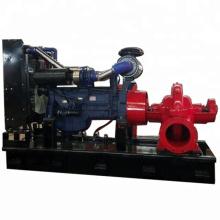 agriculture water pump by diesel engine