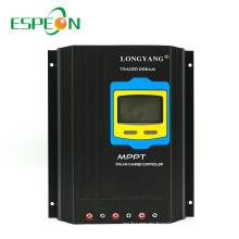 Espeon новый продукт авто 12В/24В 40А mppt Солнечный Регулятор Заряжателя