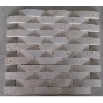 Mosaïque en mosaïque en mosaïque d'arc en mosaïque (HSM227)