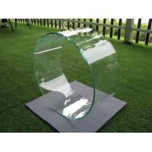 vidro de alta precisão SZ-RW4030 de máquina de dobra