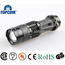 CREE LED FLASHLIGHT