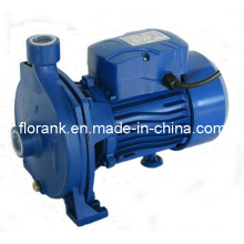 Wave Shape Motor Pentax Type Centrifugal Water Pump