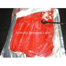 2016 New Crop Tomato Paste with 36-38% Brix