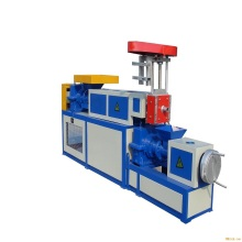 การประมวลผล EPE foaming mesh extruder machine plastic