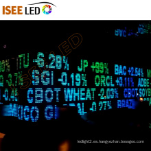 P25 Disco DMX512 RGB luces de panel LED