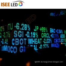 P25 Disco DMX512 RGB LED-Flächenleuchten