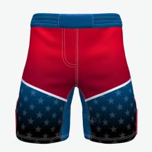 Mens martial boxing mma shorts BJJ combat shorts