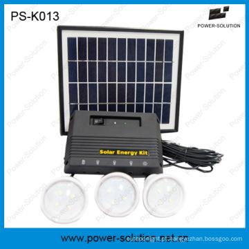 Aplicação Home do sistema de iluminação das mini energias solares para a feira do cantão 120th