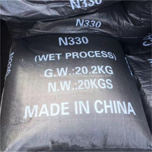 Carbon Black N220 N330 para productos de caucho