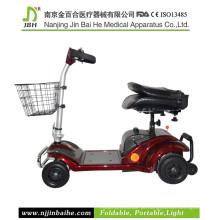 Elder Folding Electric Power Scooter