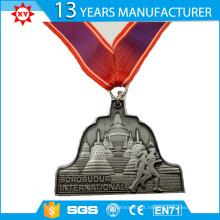 Cheap Custom Design Medalhas de Esportes