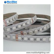 Luz de tira de DC12V / 24V RGBW LED