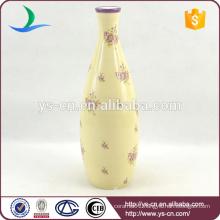 bottle shape chinese ceramic antiques vase