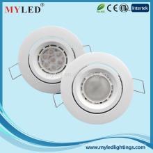 3inch 5W & 8W Dimmable led downlight ip20 2700k-6500k с микросхемой SMD Epistar