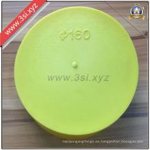 Varíe el protector del extremo de la tubería del cobre de Diamension (YZF-H159)