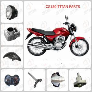 HONDA CG150 TITAN Parts