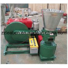 El diesel plano muere la máquina de la pelotilla de madera / la máquina diesel de la prensa de la pelotilla