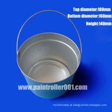 Rolo de pintura acessórios pintura barril