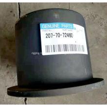 Pièces de pelle Komatsu PC300-7 Bague 207-70-72460