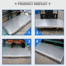 Polymetal composite aluminum sheet for 3C