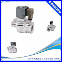 2/2 way solenoid control alloy material Pneumatic Pulse Valve