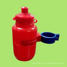 Garrafa de água de carro 350ml, garrafa de viagem promocional, produtos da China