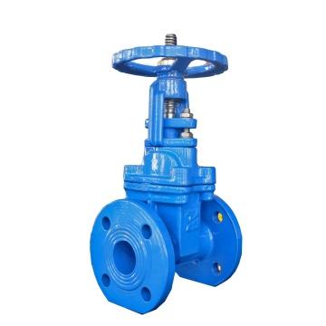 Válvula de vedação de água DIN volante