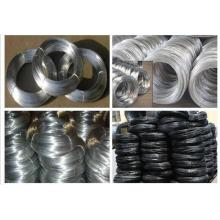 High Quality Galvanized U Tie Wire