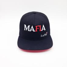 Custom Embroidery Plain Snapback Hip-Hop Cap (ACEW123)
