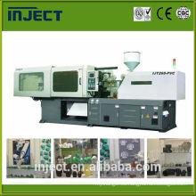 Máquina de moldeo por inyección de plástico de tubería de PVC para la venta