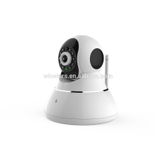 Night Version Câmera IP de segurança doméstica com wifi sem fio