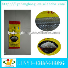 CH 15kg PP woven rice sack