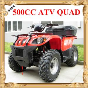 atv jaguar 500 with EPA EEC