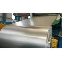 beschichtetes Aluminium für Autokennzeichen