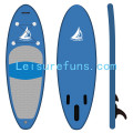 best quality inflatable paddle boards