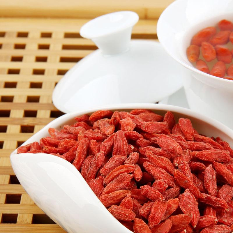 Ningxia Top Grade Dried Goji Berry