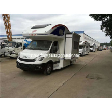 Kenderaan RV-Recreational Vehicle / mini