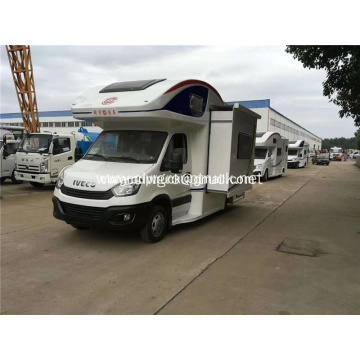 RV-Recreational Vehicle /mini motorhome