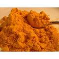 Натуральный порошок куркумы 99.5% Куркумин для экспорта