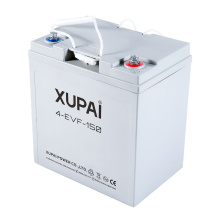Wiederaufladbare Batterie 8v 150ah für für Elektrofahrzeugbatterie / Golfwagen / Sightseeing-Auto