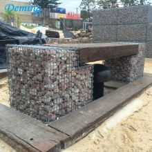 Hot Sale China Supplier Welded Gabion Box/gabion Stone Basket