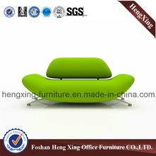 PU Leather Sofa New Design Living Room Sofa (HX-SN109)