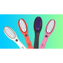 Handy Hair Ionic Brush