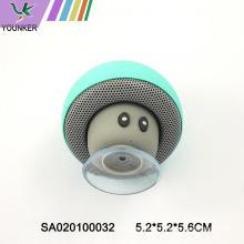 Werbemodell Bluetooth-Lautsprecher