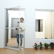 Aluminiumrahmen Screen Door DIY Kit