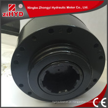 Motor hidráulico de China fornecedor confiável