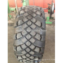 Off The Road Military tire 15.5-20 long time warranty