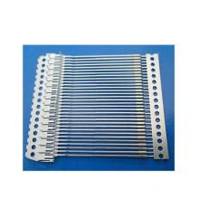 Estampado de piezas de metal para piezas de automóvil / terminal / conector