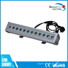 IP65 5W/6W/10W/12W LED Contour Light as Linear Wall Washer