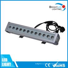 Защиты IP65 5 Вт/6 Вт/10W/12w светодиодный контурный свет как Линейная Шайба стены